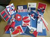 Patriotic Variety Package